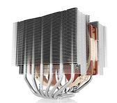 【超人百貨M】 Noctua NH-D15S 非對稱雙塔六導管靜音CPU散熱器【加贈風扇+散熱膏】