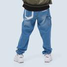 材質:丹寧梭織布成份:面料成份:88.6%棉、11.4%人造絲版型:中低腰寬直筒牛仔褲