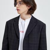 CARIN 光學眼鏡 MOSS C1 (黑-淡金) 韓星秀智代言 百變時尚多邊款 # 金橘眼鏡