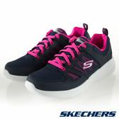 SKECHERS 女 運動系列 SKYBOUND 寬楦款 - 12995WNVHP