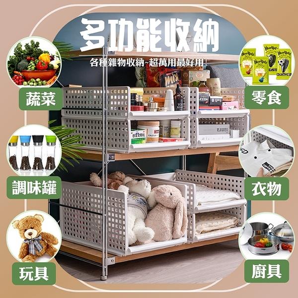 衣櫃抽屜 高款【CL009】抽取式收納箱 收納箱 衣櫃 矮櫃 抽屜櫃 抽屜收納櫃 置物架 收納盒