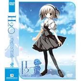 動漫 - H2O赤砂印記 3 DVD+收藏盒(可收納2片裝(第2式,共3式))