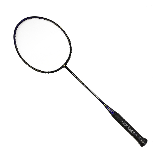 Yonex Carbonex 8600 [CAB-8600TI-01] 羽球拍 碳纖維 鈦鋼 控球佳 空拍 黑