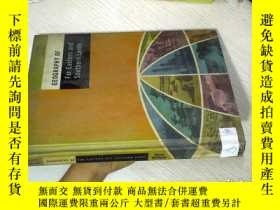 二手書博民逛書店GEOGRAPHY罕見OF FAR EASTERN AND SO