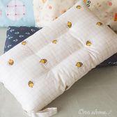 全棉兒童可水洗枕頭 防螨可機洗 軟枕頭小枕頭幼兒園枕頭中秋節促銷