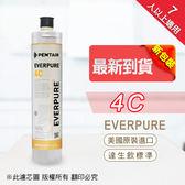 水蘋果居家淨水~快速到貨~免運費~Everpure 美國原廠平行輸入 4C 濾心~另售愛惠浦/3M/國際牌