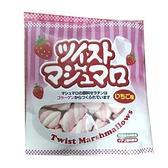 可麗多草莓棉花糖115g【愛買】