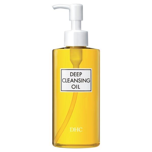 DHC 深層卸妝油 200ml