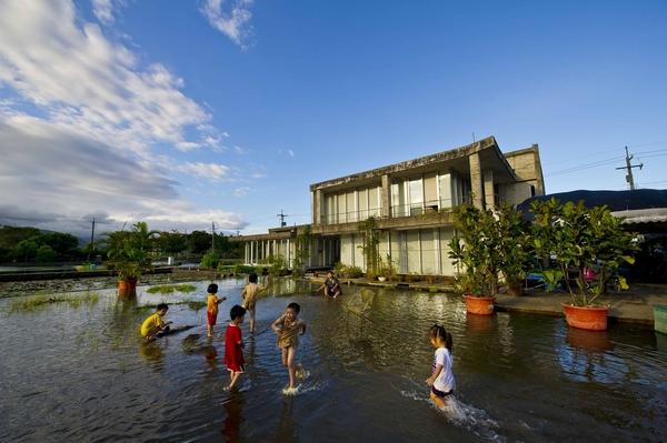 【e卡農場玩樂趣】宜蘭《勝洋休閒農場》泡腳/魚吃腳皮/划船體驗/戲水池-1日遊單人兌換券