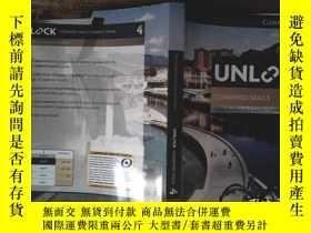 二手書博民逛書店UNLOCK罕見COMBINED SKILLS 4Y198833 ISBN:9781316620922 出