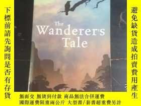 二手書博民逛書店The罕見Wanderer s TaleY271632 DAVI