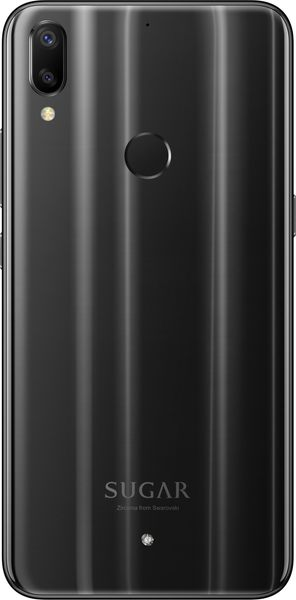 SUGAR S20s  6.18吋全螢幕 AR趣味萌拍 【獨家贈送畢書盡限量商品】