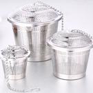 PUSH!廚房餐具用品304不銹鋼滷料煲...