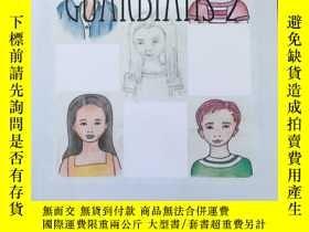 二手書博民逛書店The罕見Guardians 2Y361052 不祥 不祥 ISBN:9781469957234