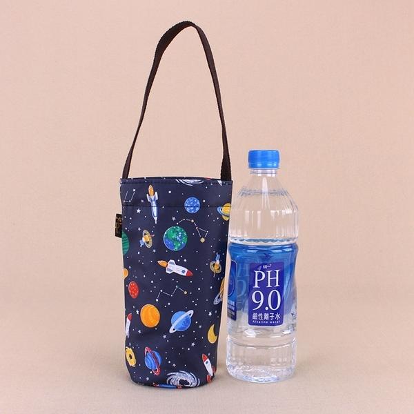 雨朵防水包 M326-045 750c.c.花漾水壺袋