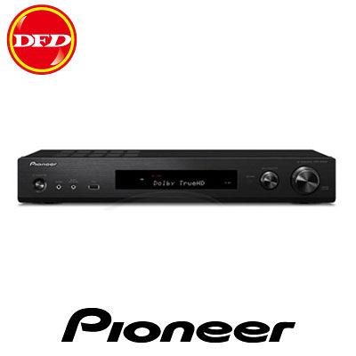 Pioneer 先鋒 VSX-S520 5.1聲道AV環繞擴大機 支援 Spotify 內建Wi-Fi 藍牙接收器 公司貨