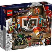樂高積木 LEGO《 LT76185 》SUPER HEROES 超級英雄系列 - Spider-Man at the Sanctum Workshop