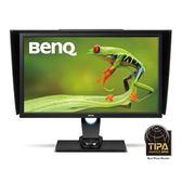 BenQ SW2700PT 27型 IPS 廣色域專業型電腦螢幕