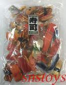 sns 古早味 進口食品 餅乾 米果 壽司米果 壽司造型米果 200公克 產地 日本