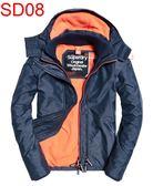 SUPERDRY SUPER DRY 極度乾燥 女 當季最新現貨 風衣外套 SUPERDRY SD08