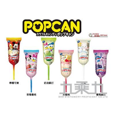 固力果迪士尼棒棒糖-飲料A005426