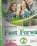 二手書R2YBb《Fast Forward Level 1+2 Units 1~