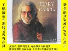二手書博民逛書店Jerry罕見GarciaY22565 Higashi, Apr