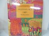 【書寶二手書T7/美工_D25】Needlelace (Embroidery Skills)_Pat Earnshaw