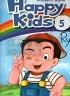 二手書R2YB《Happy Kids 5 Student Book 無CD》20