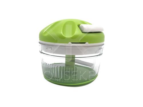 【好市吉居家生活】生活家 NM-4694 小旋風料理拉拉霸 蔬果切碎器 搗碎器 研磨器 切菜器