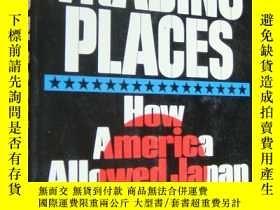 二手書博民逛書店Trading罕見Places: How America all