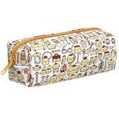 《Sanrio》布丁狗快樂生活系列PVC防潑水筆袋(偽裝小物)★funbox生活用品★_UA48140