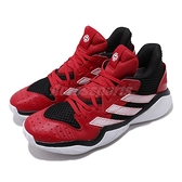 adidas 籃球鞋 Harden Stepback 紅 黑 白 男鞋 運動鞋 Jame Harden 【ACS】 EG2768