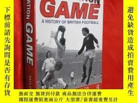 二手書博民逛書店The罕見Association Game: A History
