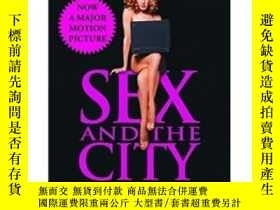 二手書博民逛書店罕見ye-9780446673549-Sex and the CityY321650 Candace Bush