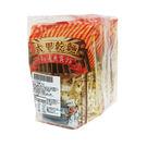 大甲乾麵-沙茶口味(100gx4入)...