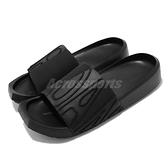 Nike 拖鞋 Wmns Jordan Nola Slide 黑 喬丹 飛人 女鞋 【ACS】 CZ8027-001