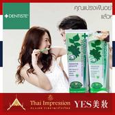 Dentiste Plus White 牙醫選用夜用牙膏 100g 紙盒包裝 泰國 【YES 美妝】NPRO