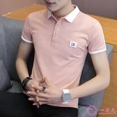 短袖男T恤全棉男裝體恤衫棉質汗衫半袖男衫青年小衫成熟短衫??