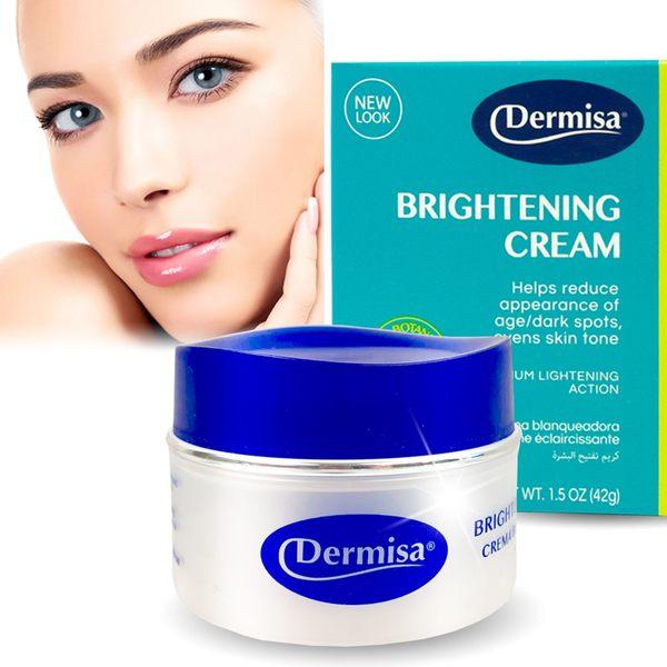 Dermisa 全亮白淡斑霜42g ◆86小舖 ◆