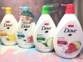 【Dove多芬 沐浴乳1000g】沐浴乳 身體清潔 沐浴用品【八八八】e網購