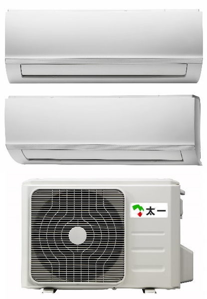 太一空調 變頻冷暖分離式 豪華型 TCD-10A2MH/TPD-102MH (含基本安裝及舊機回收)