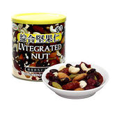 康健生機~養生綜合堅果仁300公克/罐