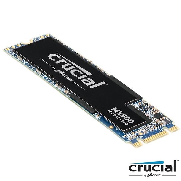 美光 Micron Crucial MX500 250GB ( M.2 Type 2280SS )