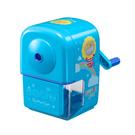 【雄獅】PS-405 奶油獅自排式削鉛筆機,自排式更安全。