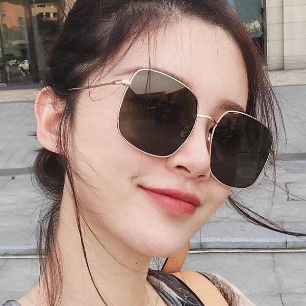DIOR太陽眼鏡廣告熱銷款