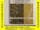 二手書博民逛書店罕見生物統計學導論Y474460 格勞芙與米切爾 Waveland Press,Inc ISBN:97815