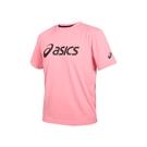 ASICS 男女運動排汗T恤(免運 台灣製 慢跑 路跑 短袖 上衣 亞瑟士 ≡排汗專家≡