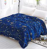 法蘭絨毛毯珊瑚絨毯子單雙人毛巾被絨床單辦公室空調毯      蜜拉貝爾