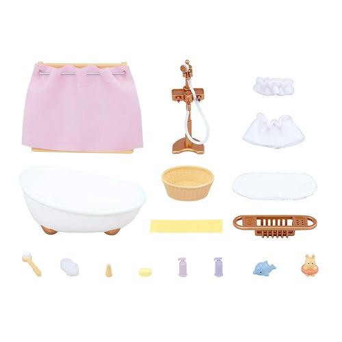 森林家族 浴室淋浴組_EP25790
